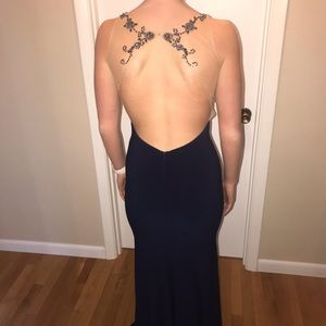 Peaches Boutique Alyce Prom Dress
